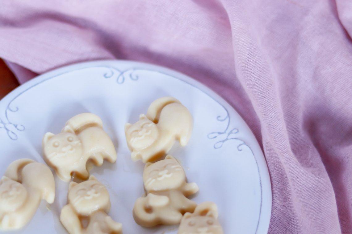 receta galleta perros yogurt